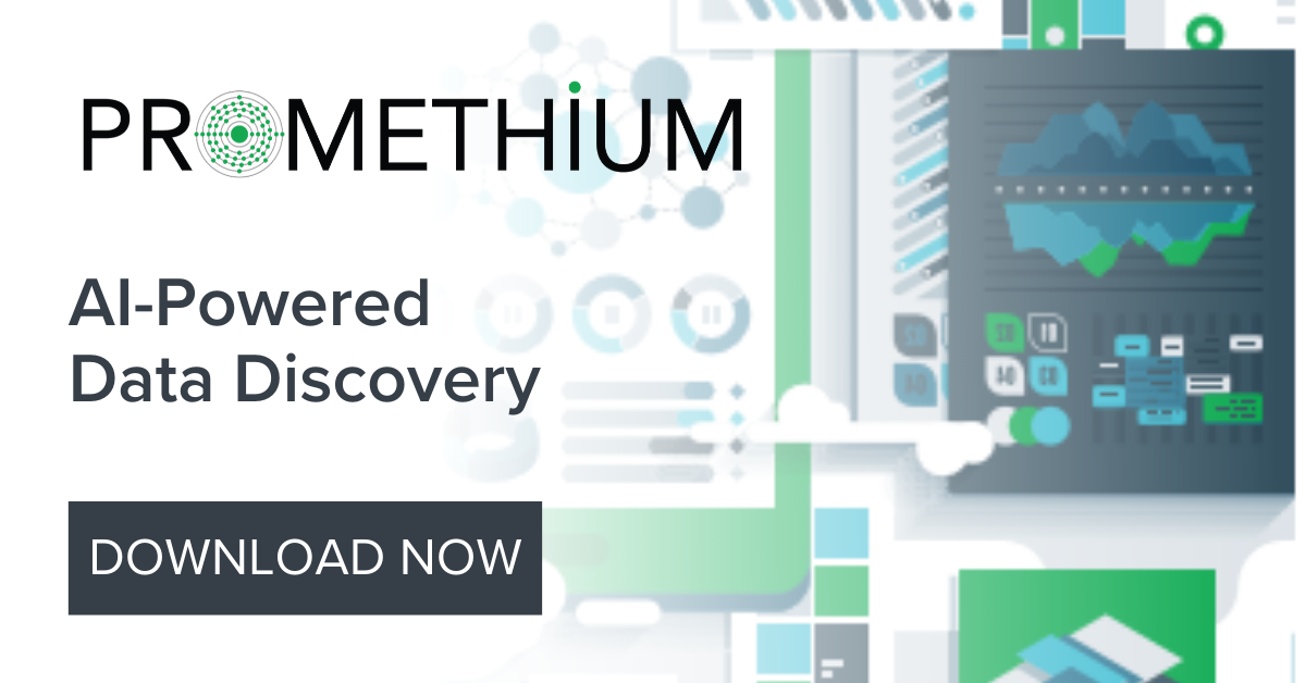 AI-Powered DAta Discovery- Promethium
