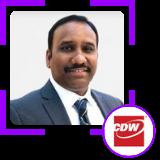 Amarnath Lingam,_Head of Enterprise Advanced Analytics & Data Science_A,_CDW