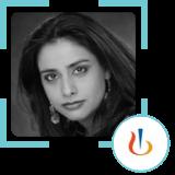 Bharti Rai, Chief Data & Analytics Officer, Novartis
