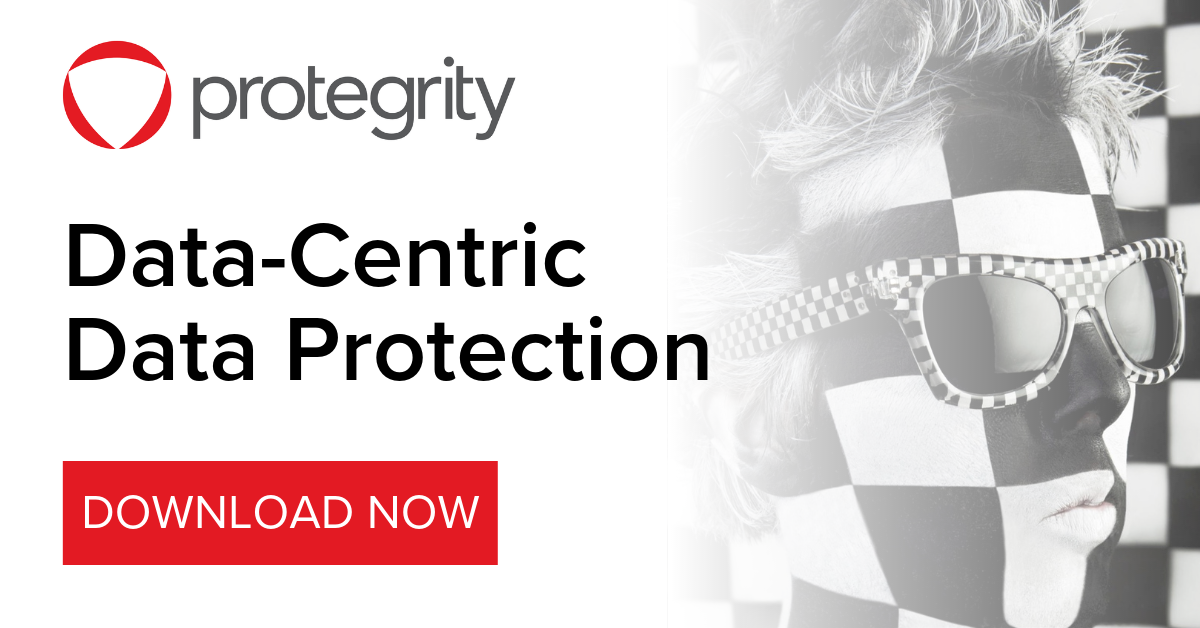 Data-Centric Data Protection