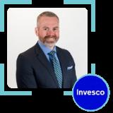 Jim Tyo, Chief Data Officer, Invesco