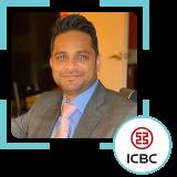 Pawan Verma, Chief Data Officer, _ICBC