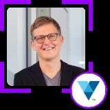 Sebastian Klapdor, Chief Data Officer, Vistaprint