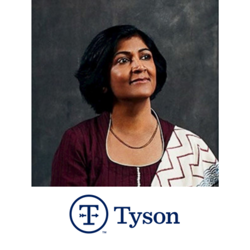 Padma Patil - Tyson Foods