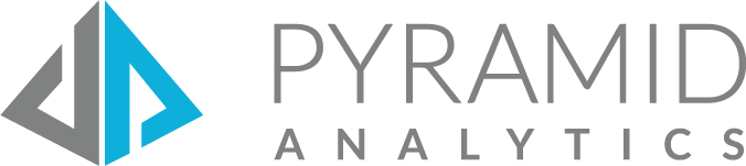 Pyramid Analytics: Gold Sponsors