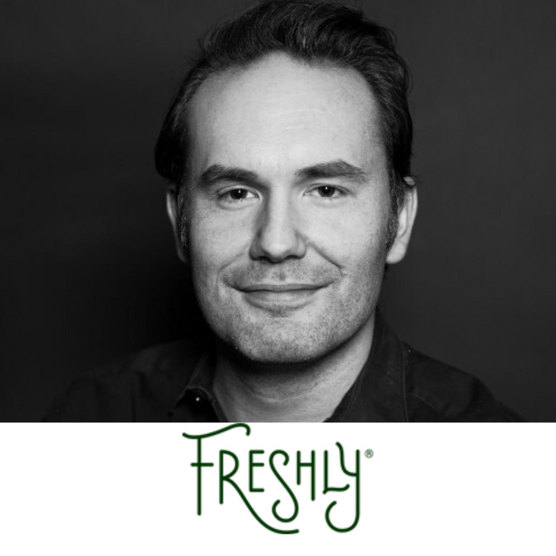 Colin Crowley - Freshly
