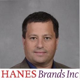 Ben Martin Hanes Brands