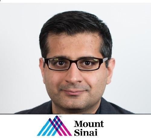 Varun Gupta Mount Sinai