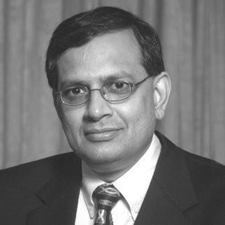 Ravi Parmeswar