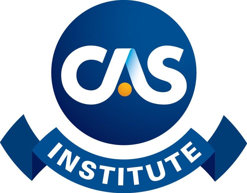 The CAS Institute Logo