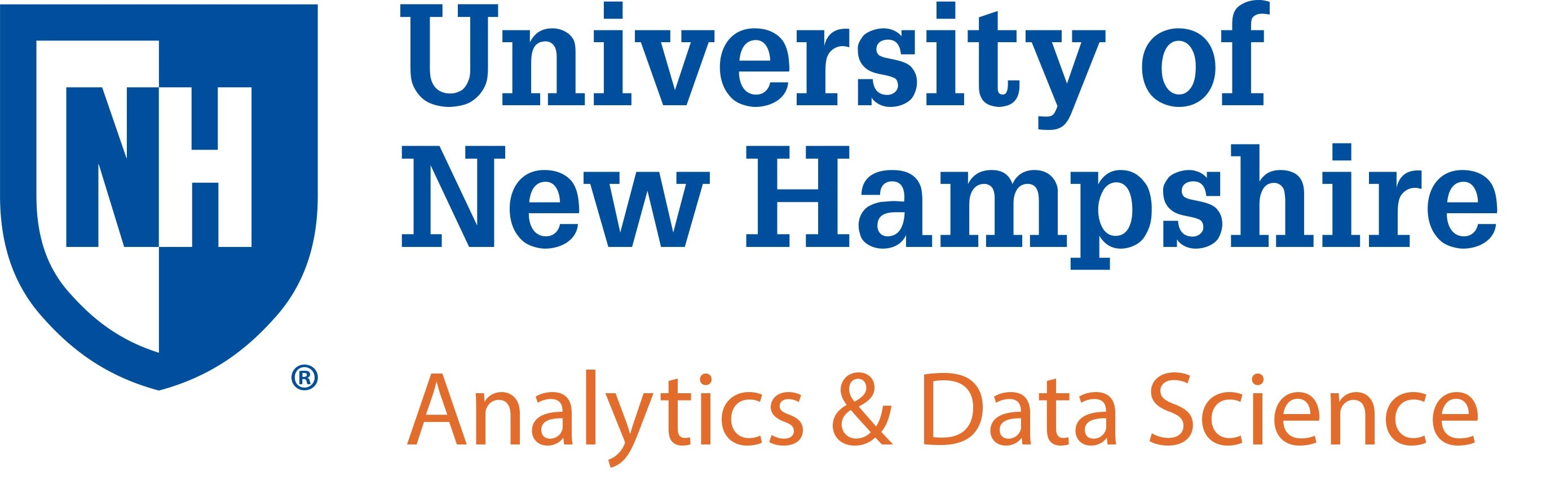 University of New Hampshire Logo - Official